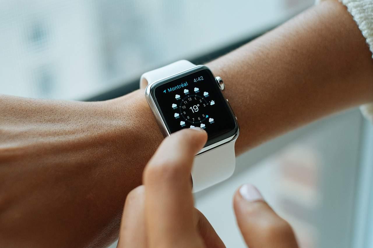 ma montre connectée 2.0