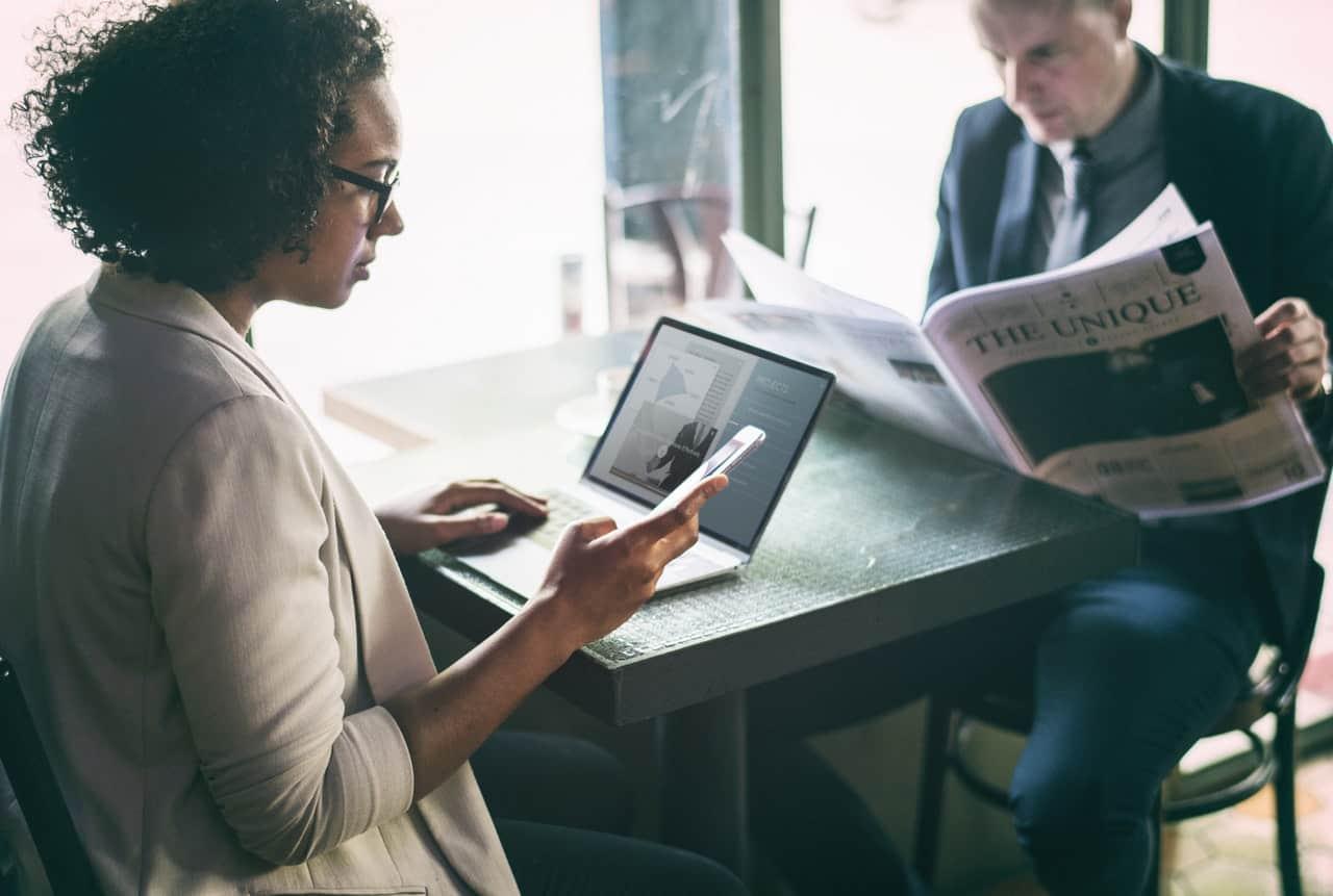 smartphone pliable entre tablette et téléphone