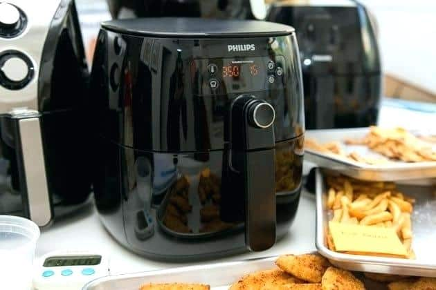 Guide d'examen et d'achat du Philips Air Fryer XL