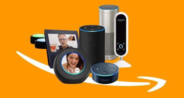 Les choses les plus amusantes à demander à Alexa