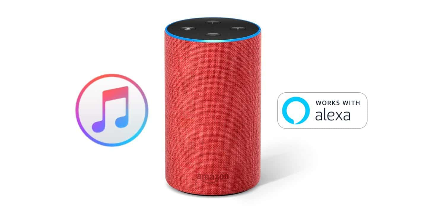 Apple Music arrive enfin sur Amazon Echo et Fire Devices au Royaume-Uni et en Irlande