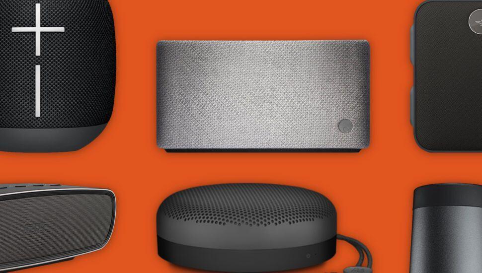 Haut-parleurs portables pour la maison et l'extérieur